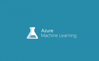 Microsoft Azure: Machine Learning